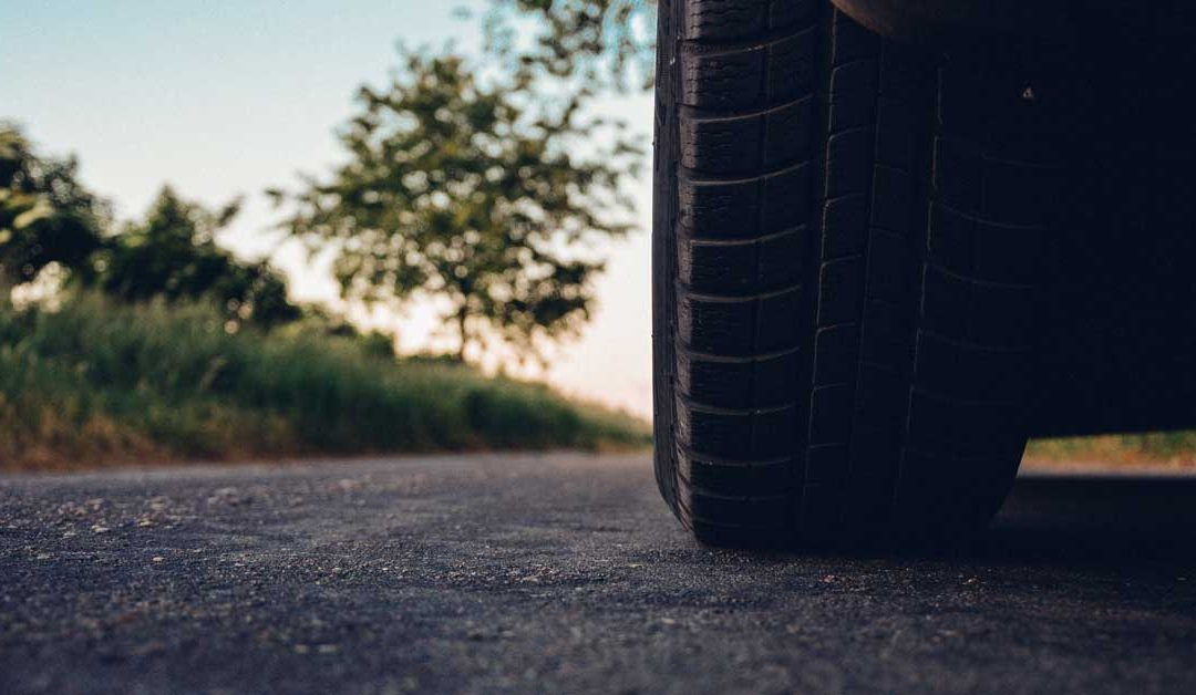 Tires Are More Important Than You Think